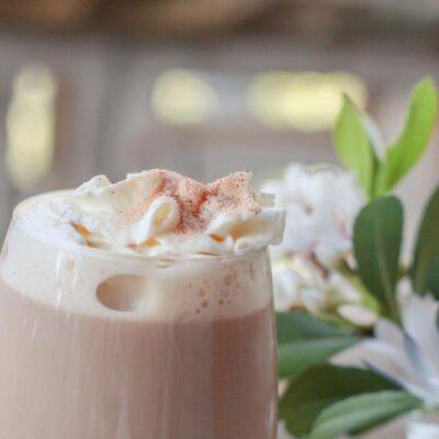 Delicious Coffee Cocktail recipe