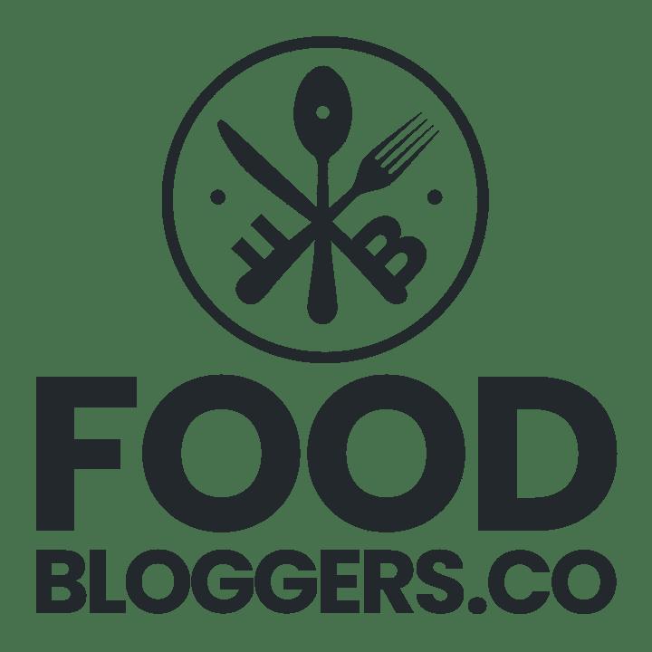 Food Bloggers badge